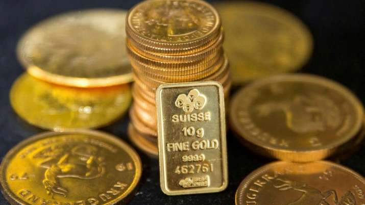 Gold futures gain 0.75 pc, Reliance Industries shares jump over 4 pc- India TV Paisa