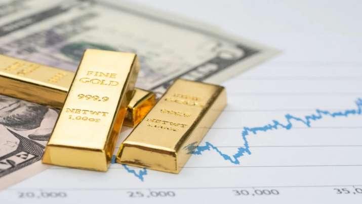 Gold Price Futures, Gold, Gold Futures- India TV Paisa