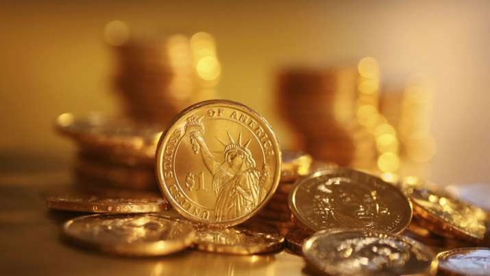 Gold prices dive Rs 1,097/gm, silver crashes by Rs 1,574...- India TV Paisa