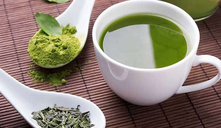 best time and way to drink green tea- India TV