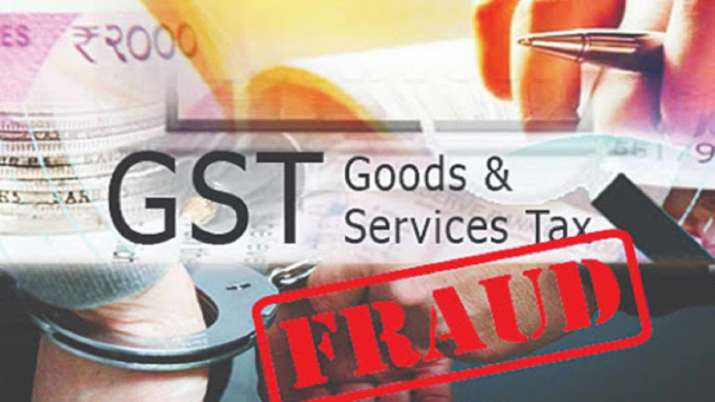 GST Fraud, Goods and Services Tax, GST- India TV Paisa