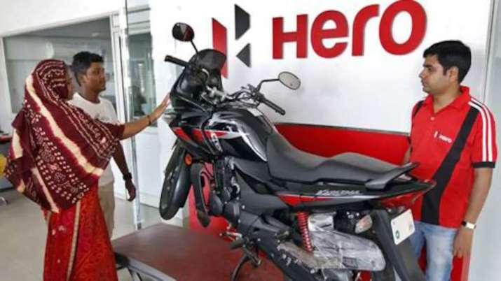 Hero MotoCorp suspends payments to suppliers amid lockdown- India TV Paisa