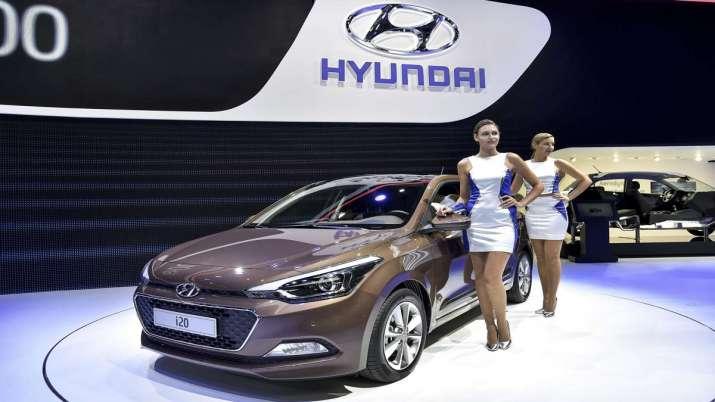 Hyundai sales, Hyundai Motor India- India TV Paisa
