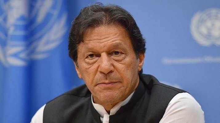 Imran Khan- India TV Paisa