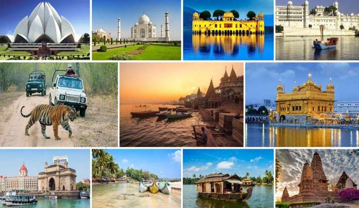 india top destination- India TV