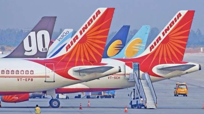 COVID-19, Coronavirus, Indian airlines, aircraft, Aviation Industry- India TV Paisa