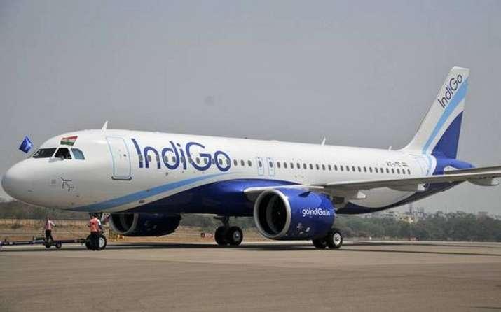 IndiGo announces salary cuts of up to 25percent- India TV Paisa