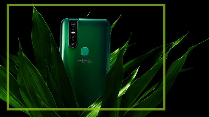Infinix set to launch S5 Pro smartphone in India on March 6- India TV Paisa