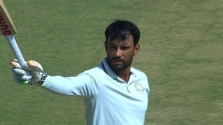 Sheldon Jackson- India TV
