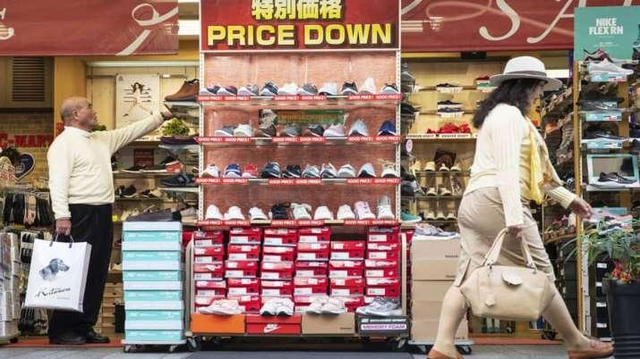 Japan's economy contracts 7% in December quarter, risking recession- India TV Paisa