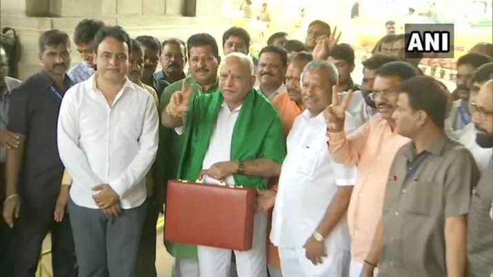 Karnataka budget 2020-21: highlights and Keypoints- India TV Paisa
