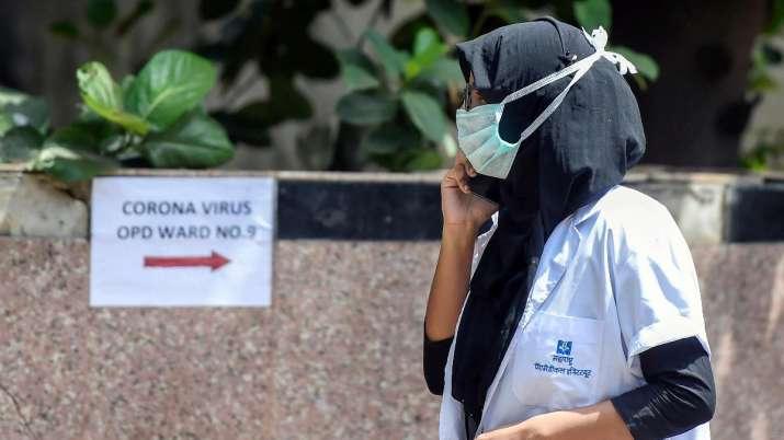 महाराष्ट्र में कोरोना वायरस से संक्रमित मामलों की संख्या बढ़कर 19 हुई