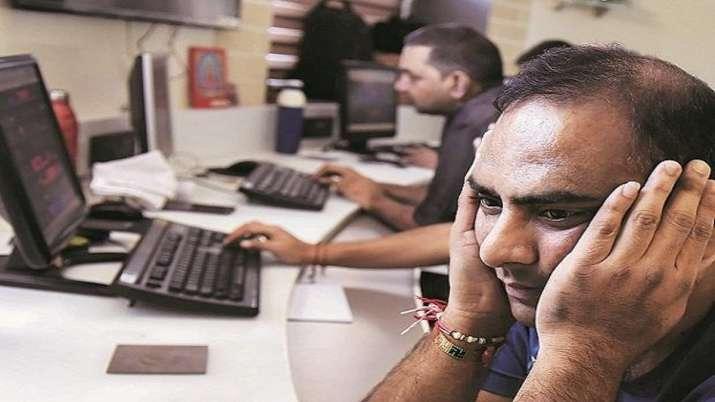 Market mayhem, investor wealth, Sensex- India TV Paisa