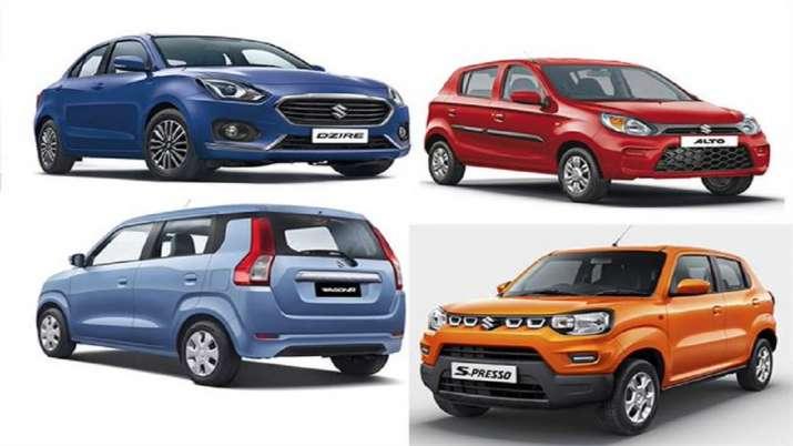 Maruti Suzuki sales, MSI February Sales- India TV Paisa