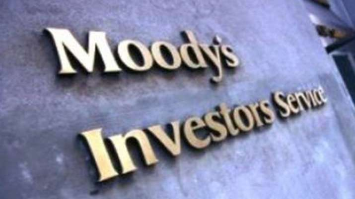 Moody's slashes India GDP growth in 2020 to 2.5 pc- India TV Paisa