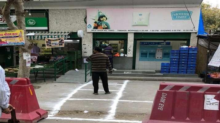 Mother Dairy, fruits-vegetables supply, Delhi-NCR, Corona virus- India TV Paisa
