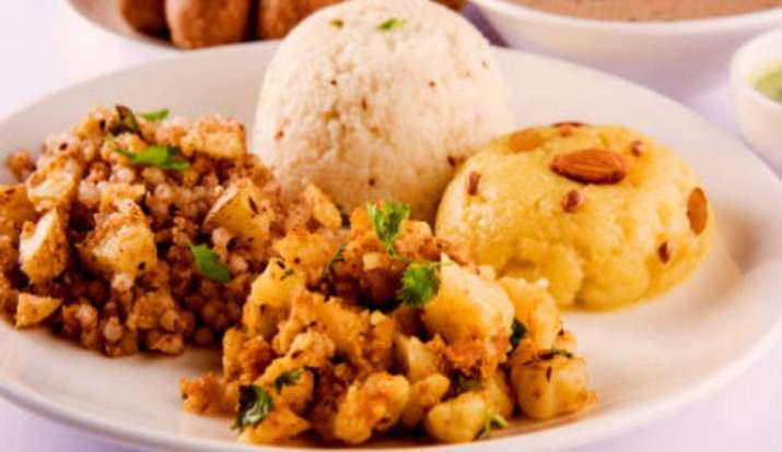 Navratri diet plan- India TV