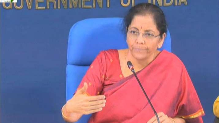 Union Cabinet clearance for PSU banks merger- India TV Paisa