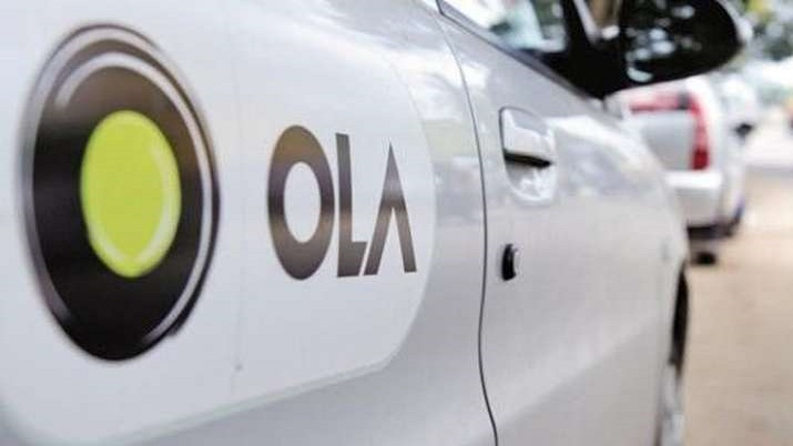 Ola waives off lease rentals for driver-partners- India TV Paisa