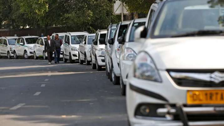Uber, Ola to suspend services in Delhi from March 23-31- India TV Paisa