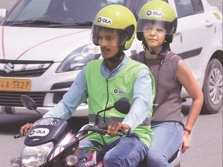 Bike-taxis offer potential to generate over 2 million livelihoods- India TV Paisa