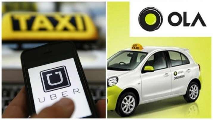 Uber, Ola, cab service, Uber Ola cab service  - India TV Paisa