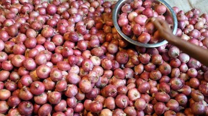 Govt to allow onion export from Mar 15- India TV Paisa
