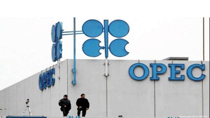 OPEC Meet- India TV Paisa