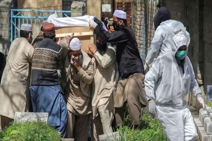 Photo of 'कोरोना वायरस से आर्थिक रूप से सर्वाधिक प्रभावित देशों में से एक हो सकता है पाकिस्तान'