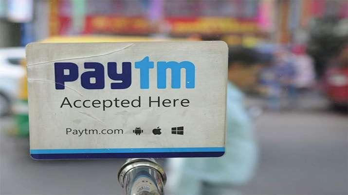 Paytm, PM CARES Fund, Coronavirus- India TV Paisa