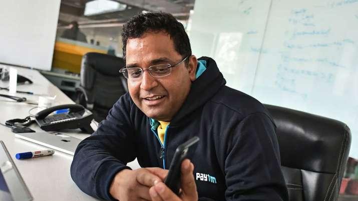 Paytm Insurance Broking secures brokerage license- India TV Paisa