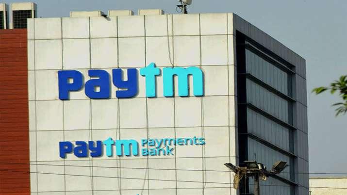 Paytm payment bank- India TV Paisa