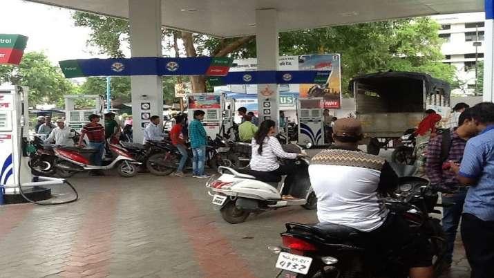 petrol Diesel rate, petrol Diesel price, petrol price, Diesel price, Today petrol Diesel price- India TV Paisa