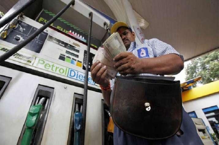 Petrol Diesel rate,  Petrol Diesel price, Today Petrol Diesel rate- India TV Paisa