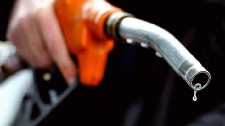 excise duty on Fuel- India TV Paisa