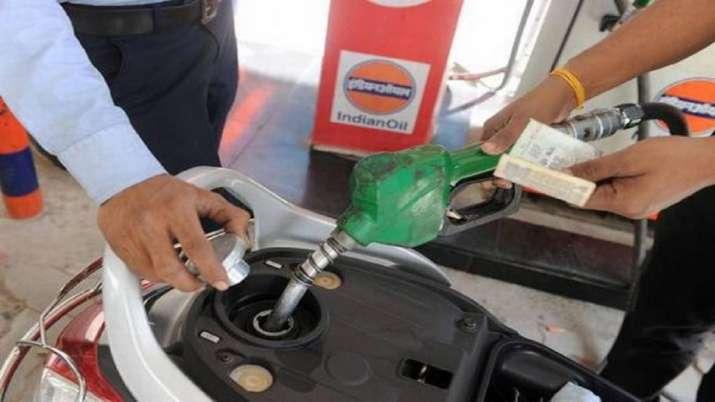 Petrol Diesel prices, Petrol Diesel rate, Petrol price, Diesel price- India TV Paisa