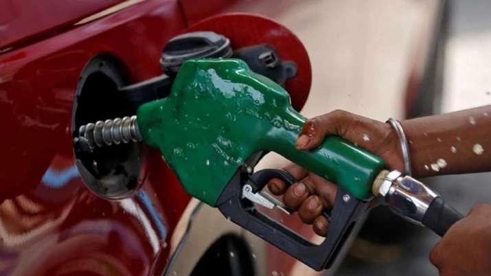 Petrol Diesel prices, Today Petrol diesel rate - India TV Paisa