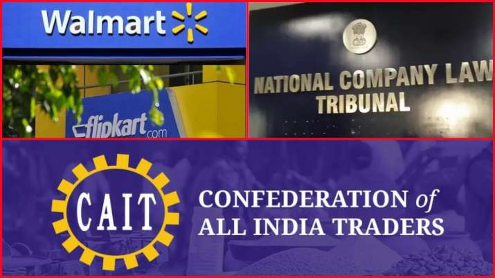 NCLAT, CAIT, CCI, Walmart-Flipkart deal- India TV Paisa