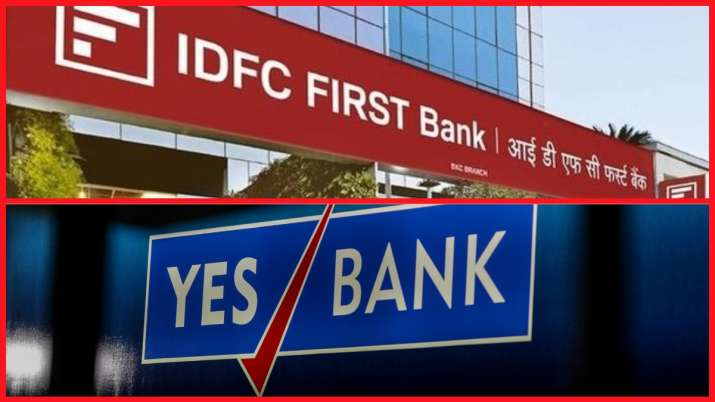 IDFC First Bank, invest, Yes Bank - India TV Paisa