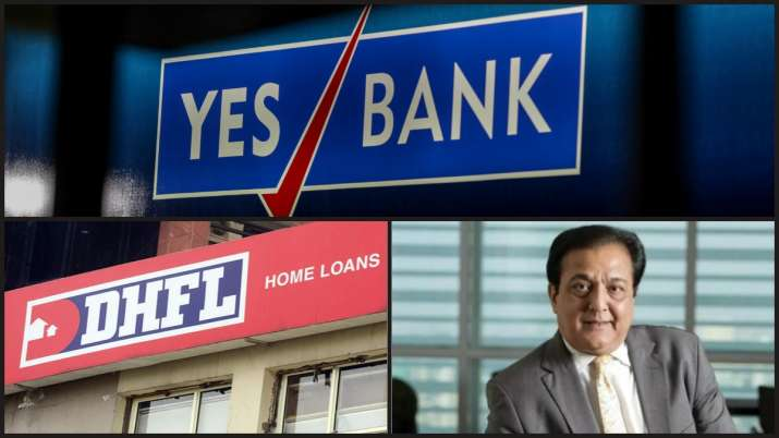 yes bank, Rana Kapoor, DHFL, SBI- India TV Paisa