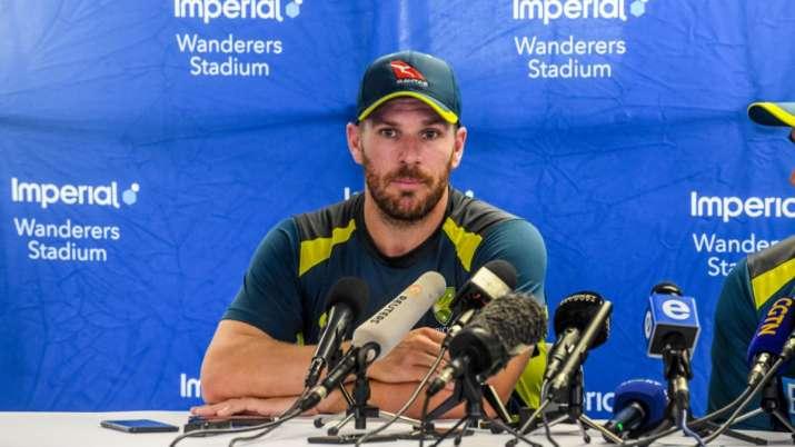 क्रिकेट को वापस पटरी...- India TV Hindi