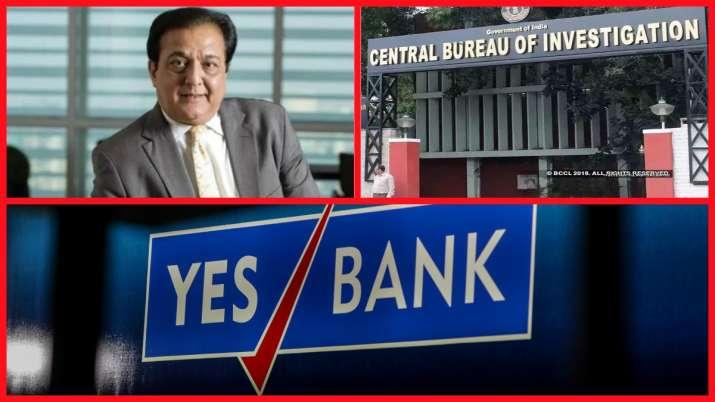Central Bureau of Investigation, SBI, yes bank, Rana kapoor, ed custody, CBI raid- India TV Paisa