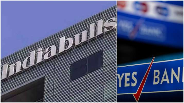 Indiabulls Housing Finance shares, yes bank- India TV Paisa