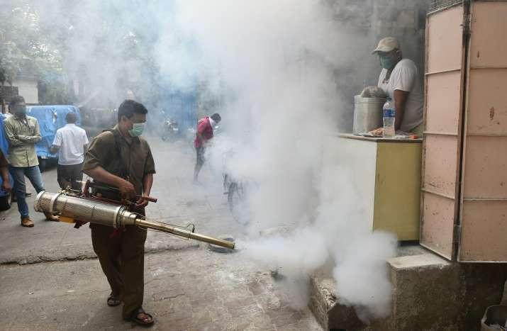 Latest News Coronavirus Cases in India: How Many Corona Virus Cases in India Today, पिछले 24 घंटे मे- India TV