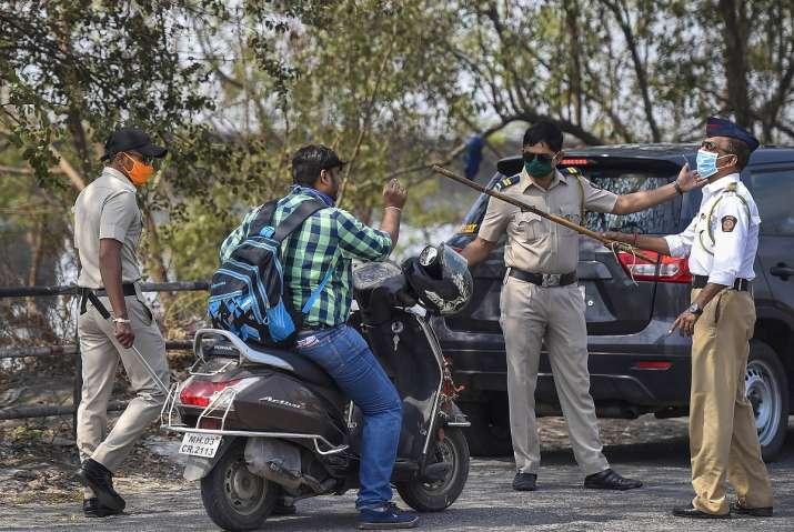Lockdown - India TV Hindi