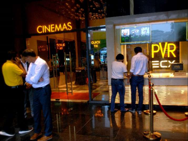 Multiplex operator, multiplex share price, PVR share price, Inox Leisure - India TV Paisa