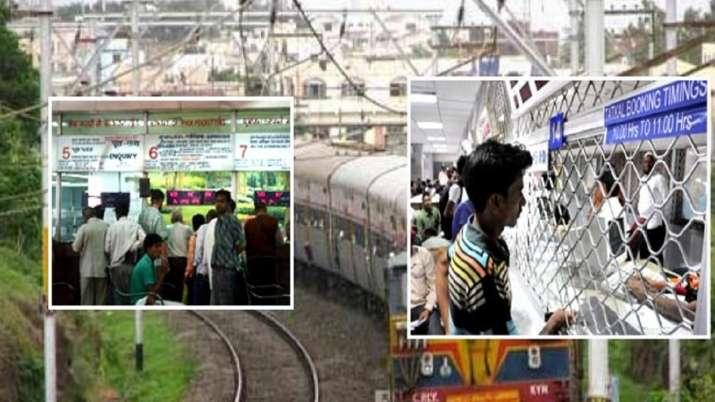 Indian Railways, IRCTC, e-ticket, Rail ticket, Railway Tatkal ticket- India TV Paisa
