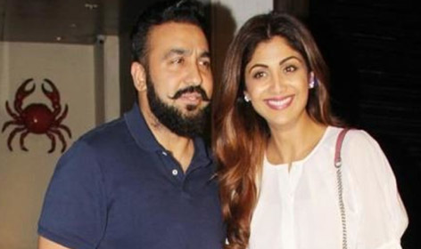 Photo of कोरोना वायरस: शिल्पा शेट्टी और उनके पति राजकुंद्रा ने दान किए 21 लाख रूपए
