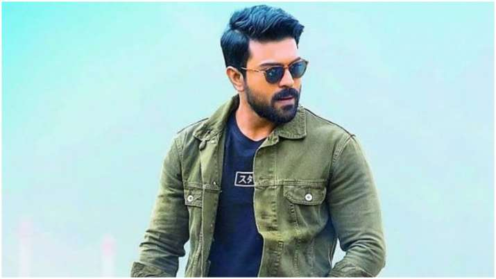 Happy Birthday Ram Charan- India TV