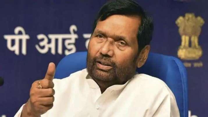 Food Minister- India TV Paisa